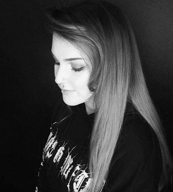 Jessica McCarthy